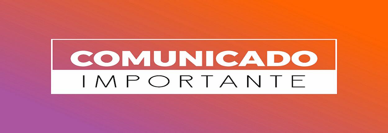 Comunicado Importante - Suspensão do Serviço de Telefonia do Campus Boituva