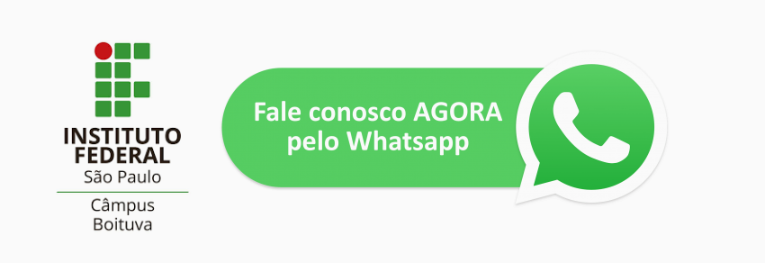 Atendimento via WhatsApp Temporariamente Indisponível
